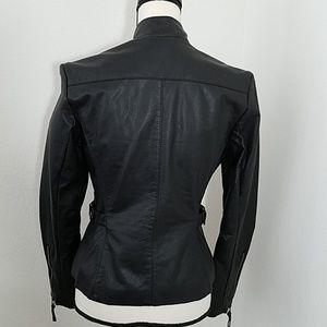 New York & Company Jackets & Coats - New York & Company Moto Jacket
